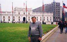 SANTIAGO - Chile - 2000 -