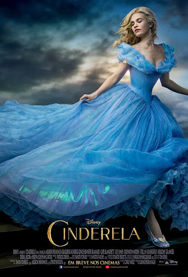Cinderela – Full HD 1080p