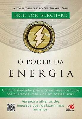 """""""O Poder da Energia"""" – Brendon Burchard"""