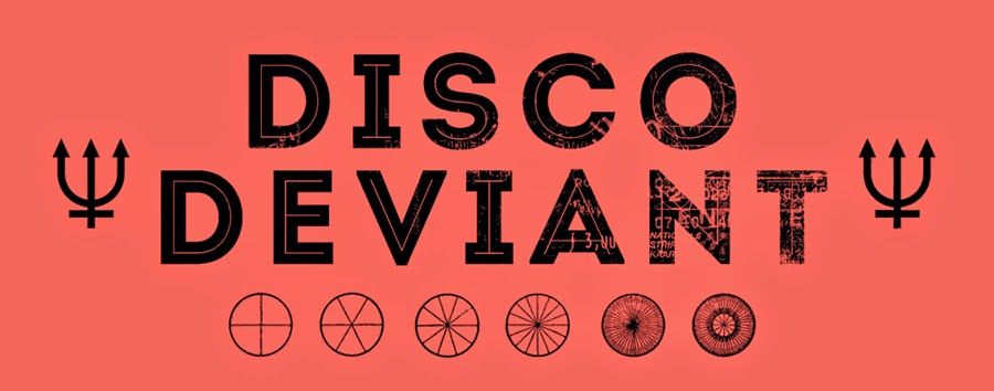 Disco Deviant