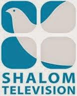 Shalom TV Logo