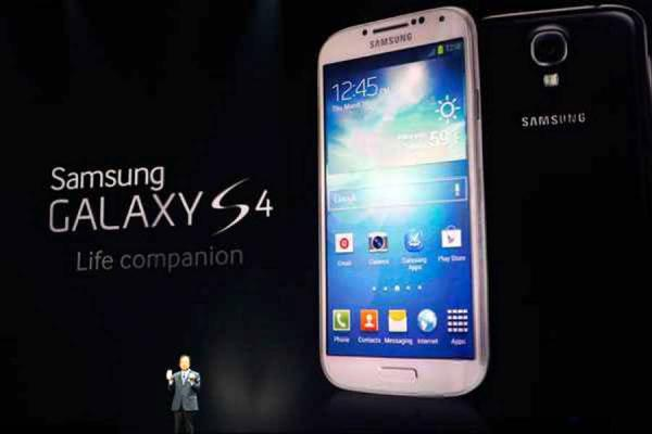 Samsung Galaxy S4 Review and Full Specifications I9500