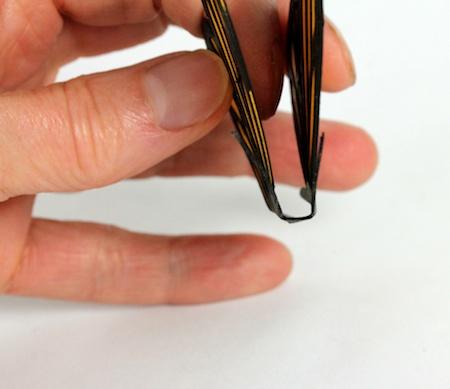 3D Панно с бабочками из бумаги