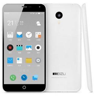 Meizu M1 Note M463U Version 5.5 inch, smartphone, phablet