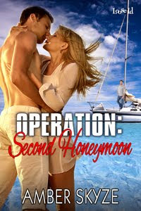 Operation: Second Honeymoon