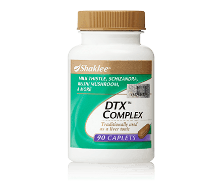 DTX Complex