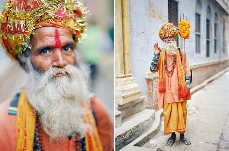 Varanasi India_Sachin Khona