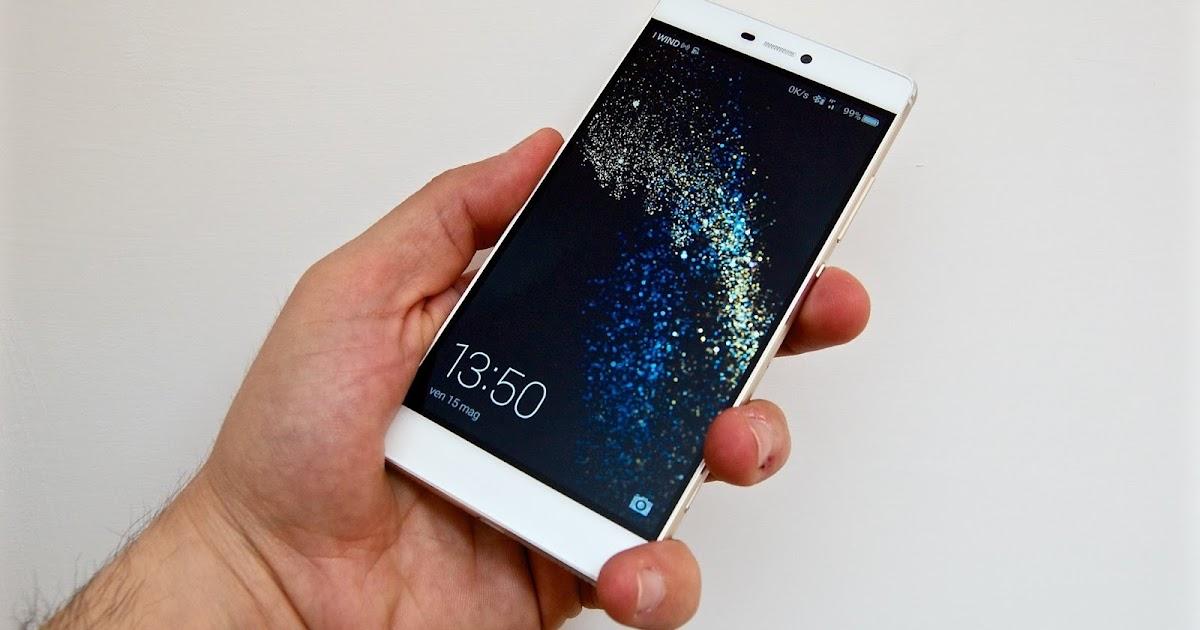 Huawei p8 apps herunterladen