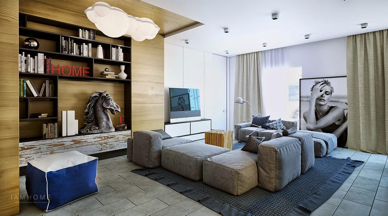 Vm designblogg for Casa moderna flooring