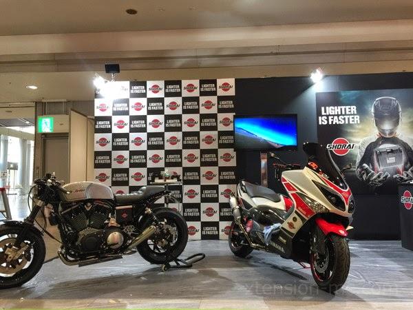 2015 Tokyo MotorCycleShow