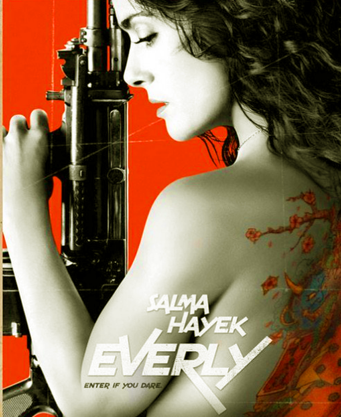 Everly – Legendado (2014)