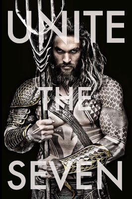 Batman V. Superman Aquaman Jason Momoa