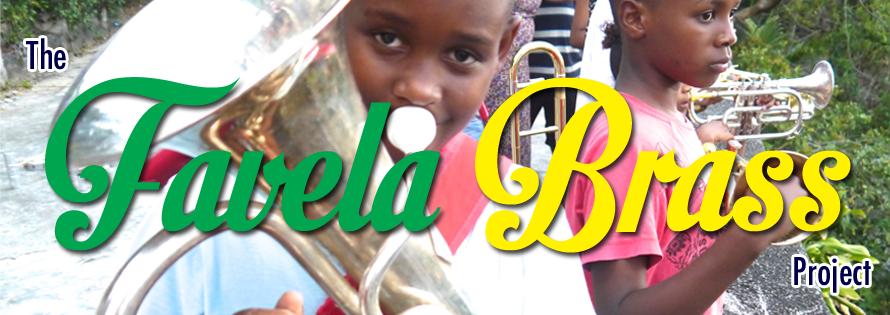 Favela Brass (pt)