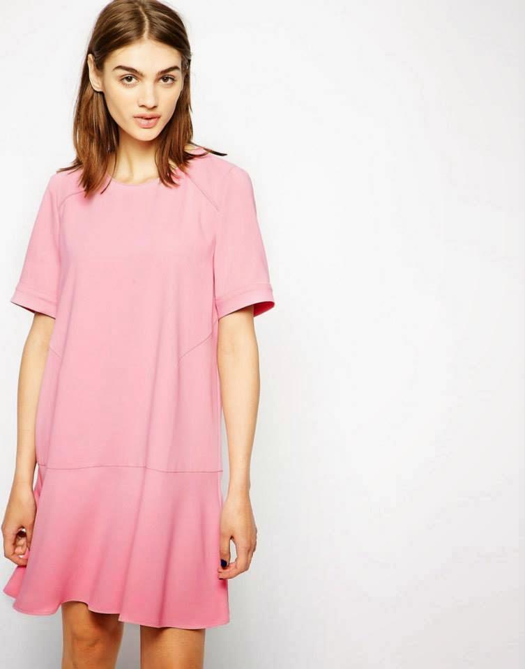 Pre Fall Dresses 2014-15