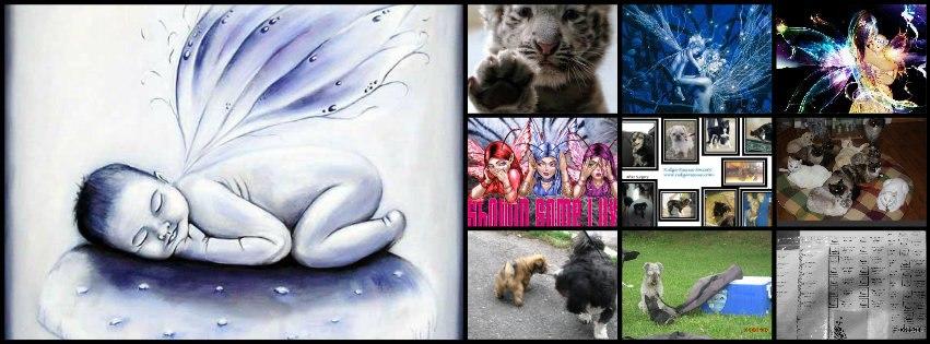 Canadian Coupon Tigress Fairy Treasures