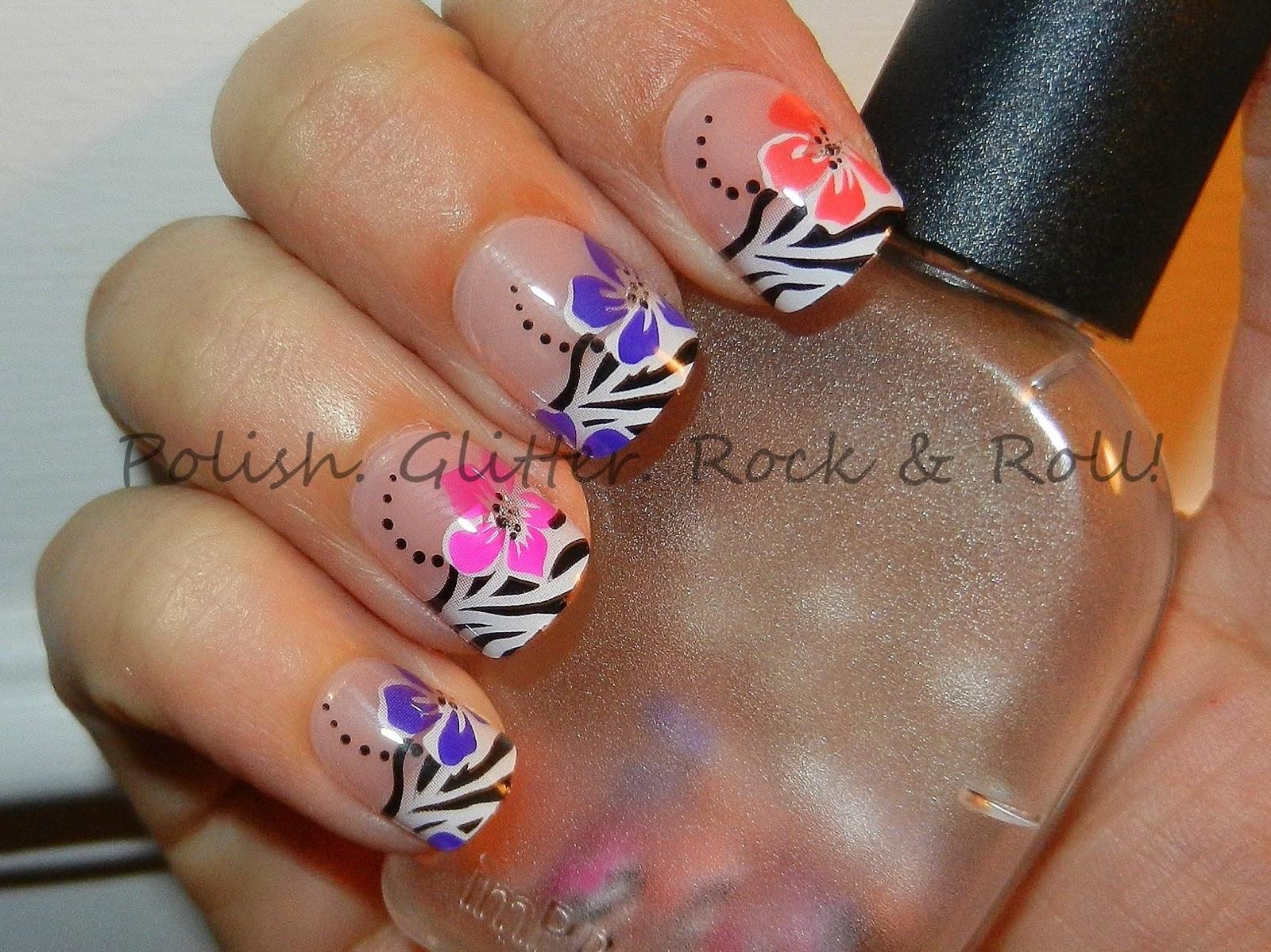 Polish. Glitter. Rock & Roll!: imPRESS Press-On Nails Review - Final ...