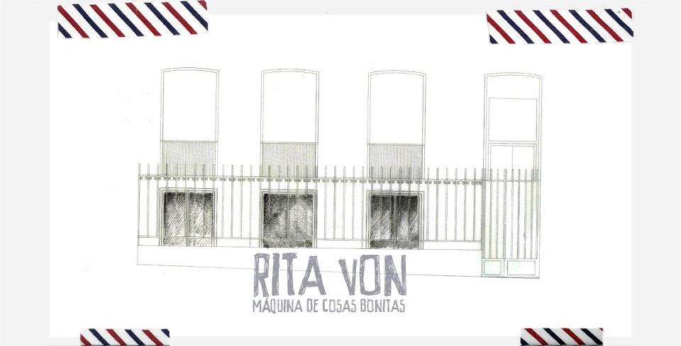Rita Von