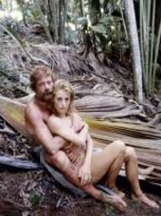 Castaway 03 (1986) Nudist movie