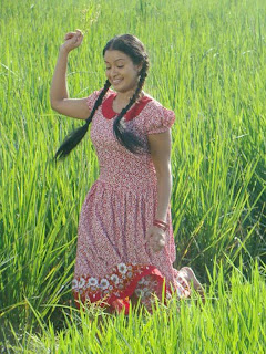 Srilankan Real Dancing Star Himali Siriwardana