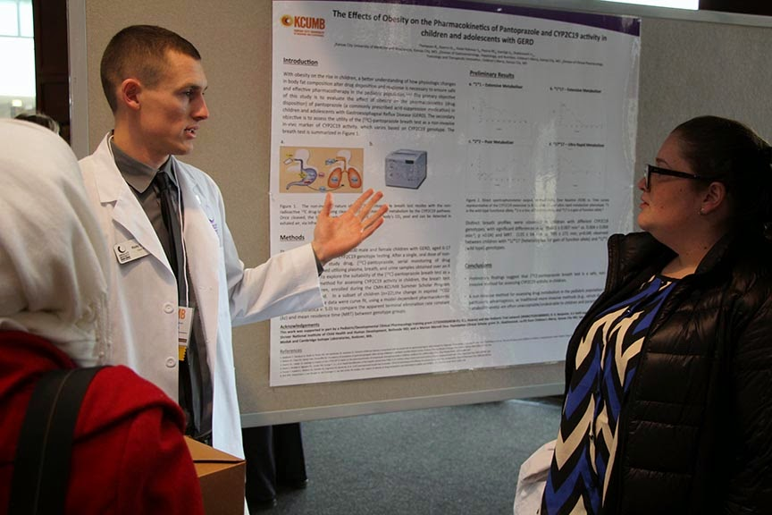 From the desk of the president 2014 kcumb hosts 23rd annual research symposium fandeluxe Gallery