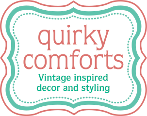 quirky comforts