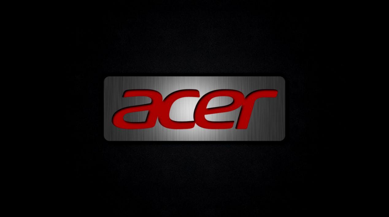 acer macro logo wallpaper desktop high definitions