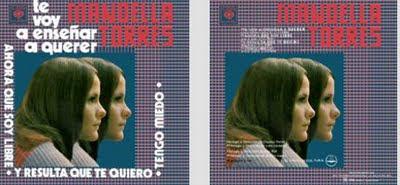 1972 Te Voy A Enseñar A Querer Sencillo (4 Canciones)