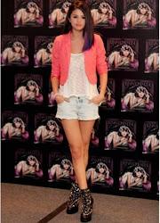 Selena amo-a