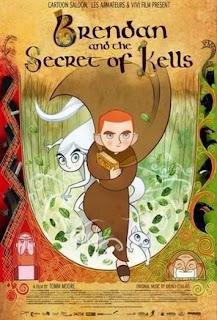 ver online El Secreto de los Kells