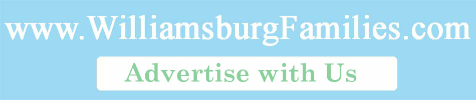 advertise, williamsburg, local advertising, website ad rates,