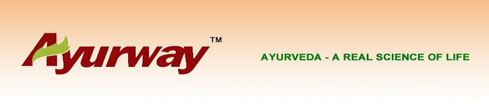 AYURWAY AYURVEDIC HEALTH CENTRE LTD.