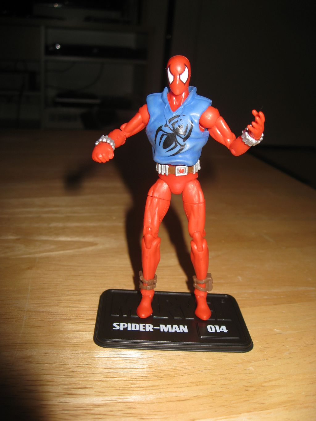 lego scarlet spider decals - photo #15