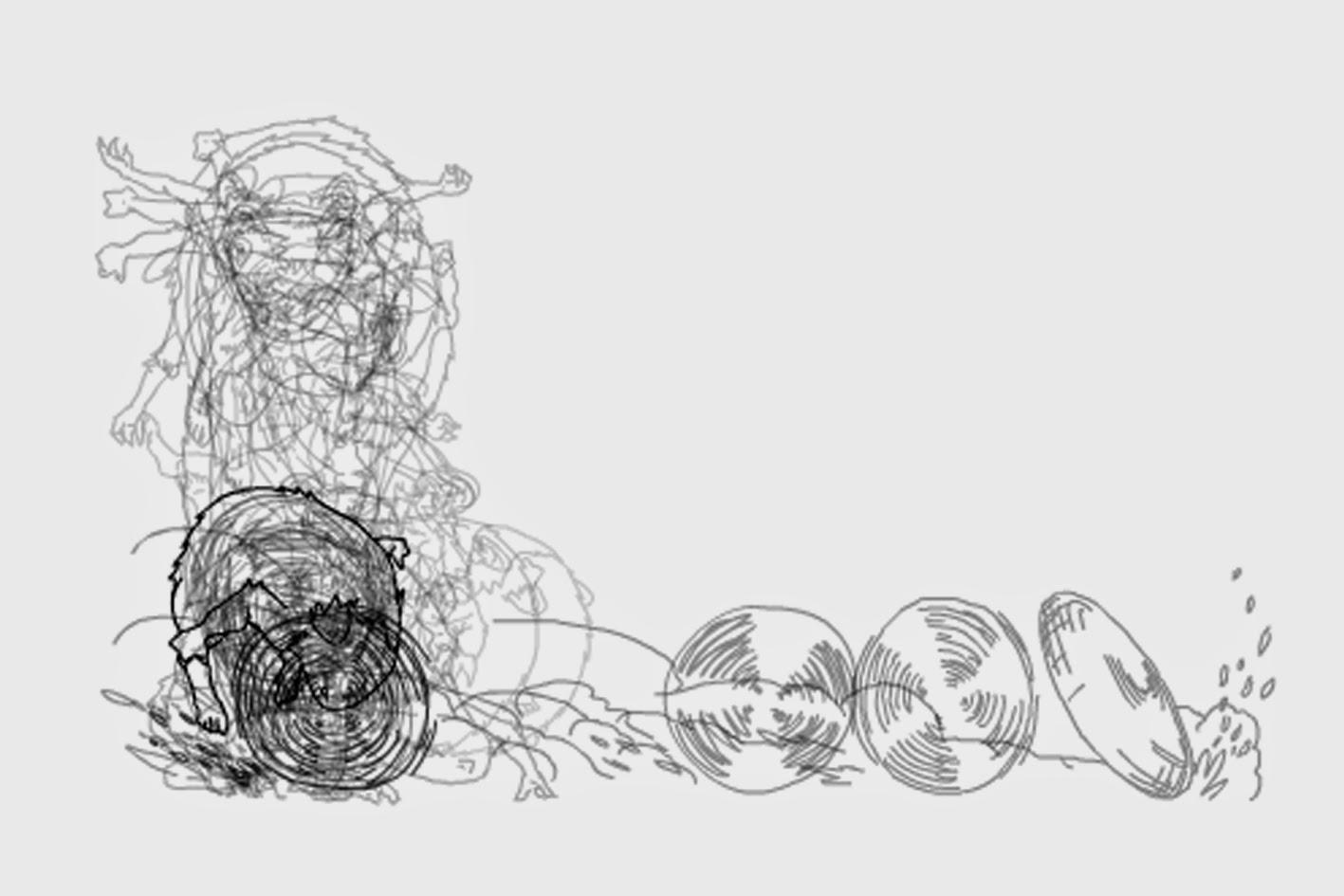 Eidriart - Dibujo e Ilustración: ANIMACIÓN TRADICIONAL
