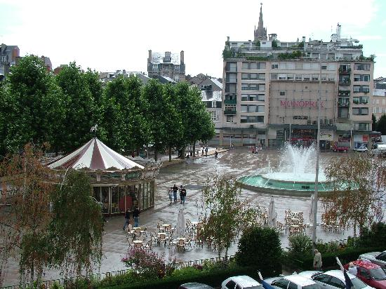 Limoges France  City new picture : limoges is a city situated in the west central of france it is the ...
