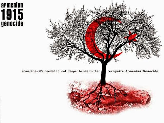 """Συνέδριο με θέμα: """"Η Γενοκτονία ως πνευματικό και ηθικό έγκλημα κατά της ανθρωπότητας"""""""