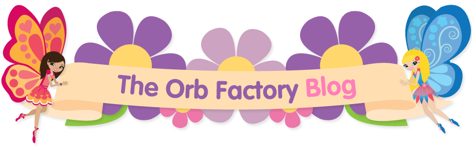 The Orb Factory Blog