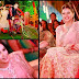Gorgeous Amna Sharif Celebrate Her Birthday With Husband Like Wedding Event [Unseen Pictures]