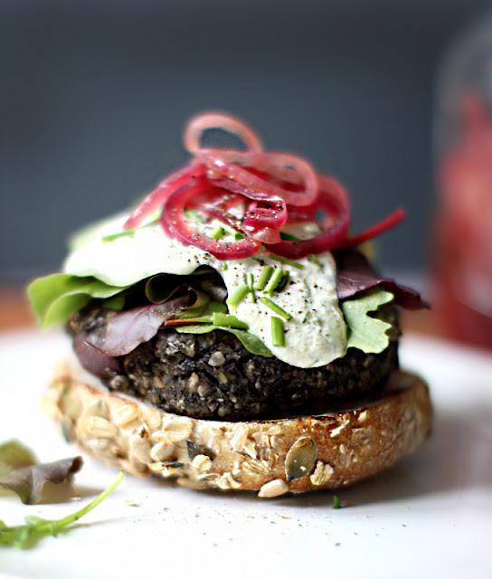 linzen, burger, foto, foodblog, fotografie