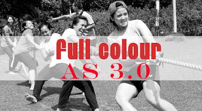 Penulisan Colouring sederhana menggunakan ColorTransform