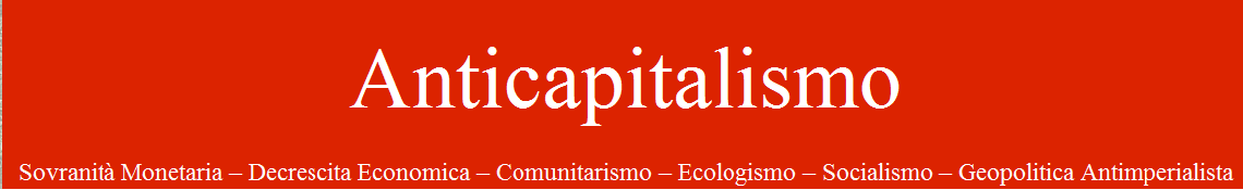 Anticapitalismo