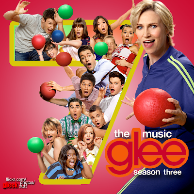 Glee - Bein' Green