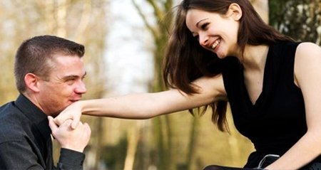 flirting moves that work on women without