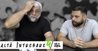 """Vladimir Pustan și Vladimir Pustan Jr. 🔴 De-a valma ✅ Ep. 25, """"Altă întrebare 4"""""""