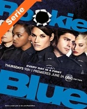 Rookie Blue 4ª Temporada