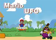 Mario UFO