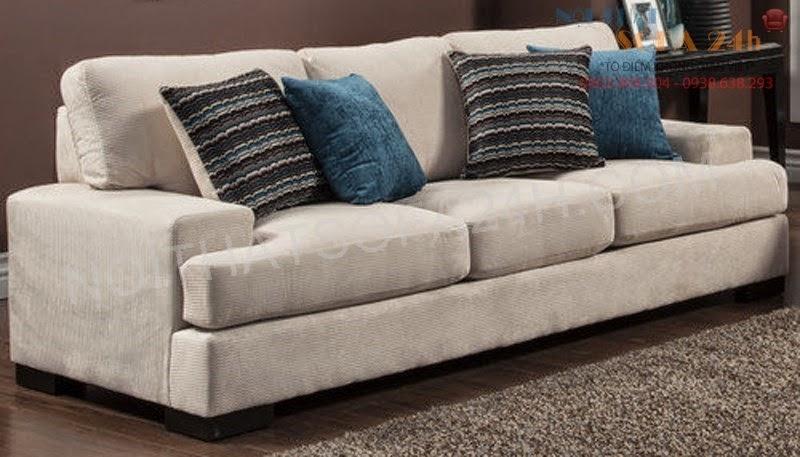 Sofa băng dài D087