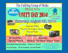 Media Unity Day