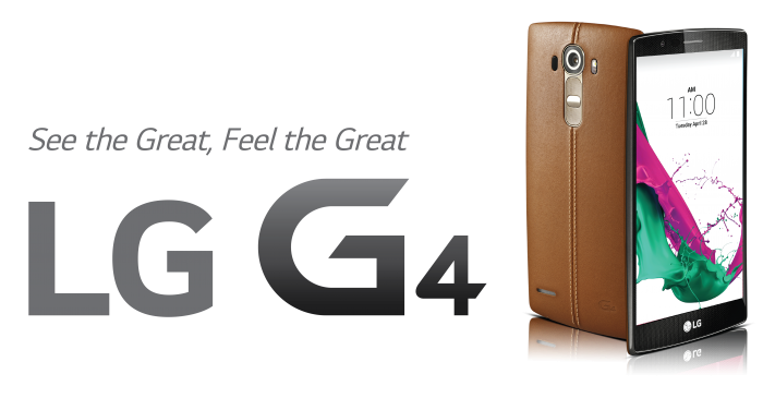 LG G4 at SMART Surf Plus Plan 1999