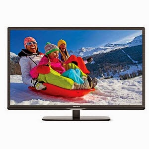 Snapdeal: Buy Philips 19PFL4738/V7 19 Inch HD Ready LED Television Rs.7511 only