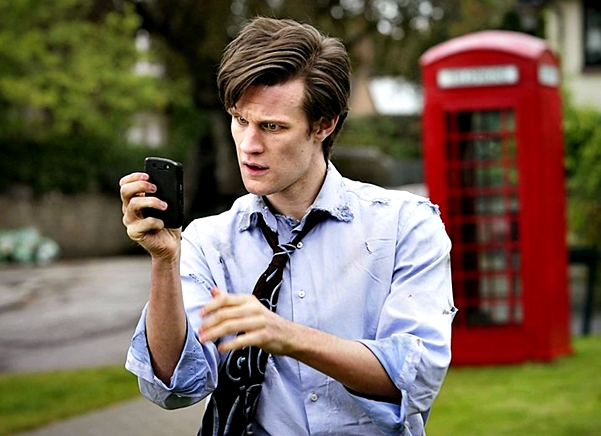 The Eleventh Hour, quinta temporada, episodio 1, 2010
